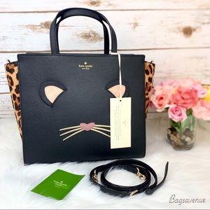 2ef3569702d7 kate spade Bags - 🧨 1 DAY SALE! Kate spade bag Hayden leopard large